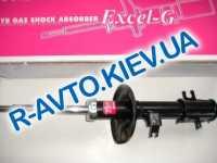 Амортизатор  Kayaba  Aveo передний левый (газ-масло) (333418) Excel-G (ОРИГИНАЛ)