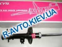 Амортизатор  Kayaba  Aveo передний правый (газ-масло) (333417) Excel-G (ОРИГИНАЛ)