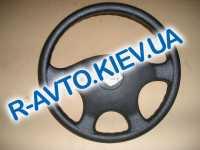 Рулевое колесо ГАЗ 3302, Сызрань