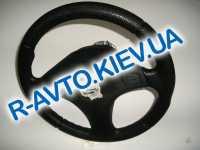 Рулевое колесо ВАЗ 2108, Сызрань  Вираж-Люкс  унифицир.