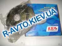 Диск тормозной Lanos 1.6  LSA , 1 шт. (96179110)