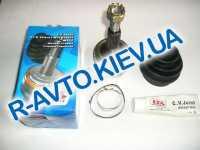 ШРУС (граната) Lanos 1.6 наружный   LSA  (96257801) с АБС, мелкий шлиц