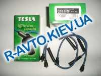 Провода TESLA ГАЗ 402 дв. п/силикон T342H