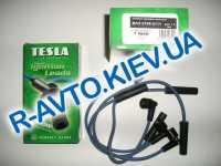Провода TESLA ВАЗ 2110 15i  8V псиликон T684H