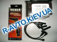 Провода TESLA Matiz 08 силикон T441B