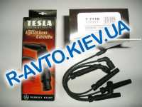 Провода TESLA Lanos 1.6 силикон T711B