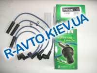Провода TESLA ВАЗ 21214 инж., 2123, 1118 п/силикон T771H