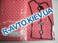 Прокладка клапанной крышки 16 с ушками Elring 174251 Lanos Nexia Aveo Lacetti Nubira Espero Tacuma Leganza