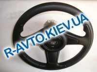 Рулевое колесо ВАЗ 2108, Сызрань  Вираж-Спринт  унифицир.