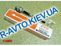 Тяга рулевая внутренняя Aveo ( УСЫ ) CTR голая левая (CRKD-10L)