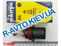 Лампа NARVA HB1 12V 60/45 (48004) P20d