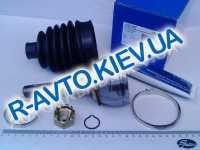 ШРУС (граната) Lanos 1.6 наружный   AT  (7802-200CV) без АБС, мелкий шлиц