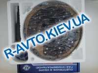 Сцепление в сборе  АТ  ГАЗ 402, 406 дв (универсальное) (1131-406CK)