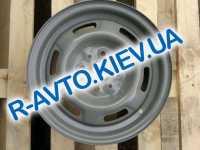 Диск колесный ВАЗ 2108, АвтоВАЗ