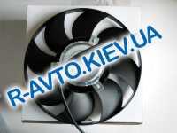 Мотор радиатора ВАЗ 21214(21213), Лузар (в упак.)(LFc 01214)