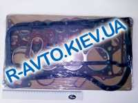 Прокладки дв-ля (полный к-кт) ВАЗ 21214 инж., Беларусь