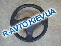 Рулевое колесо ВАЗ 2101, Сызрань  Вираж  модернизированный