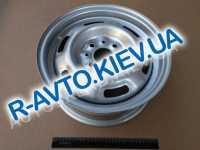 Диск колесный ВАЗ 2108, АвтоВАЗ (металик)