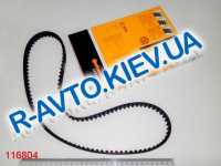 Ремень ГРМ Lanos Nexia Aveo 1.5 Conti Tech 874  ОРИГИНАЛ