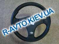 Рулевое колесо ВАЗ 2108, Сызрань  Вираж  модернизированный унифицир.