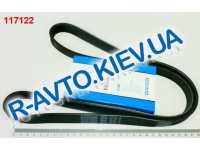 Ремень генератора ручейковый DAYCO Amulet 6PK1270