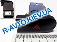 Кнопка аварийной сигнализации Lanos,  GM  Корея (96231858)