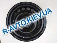 Диск колесный Aveo Кременчуг 15Н2х60J эмаль