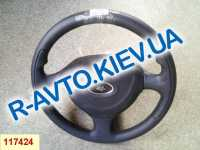 Рулевое колесо ВАЗ 2108, Сызрань  Пилот-Профи