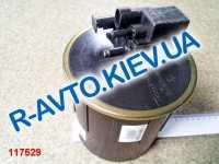Адсорбер ВАЗ 2112 АвтоВАЗ (с клапаном продувки) ЕВРО-2