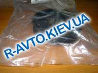 Шкив компрессора кондиционера Aveo, Lacetti,  GM  Корея (25180907) с болтом