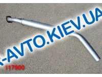 POLMO (Польша) Резонатор ВАЗ 21214 инж. (11.10)