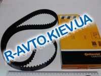Ремень ГРМ ВАЗ 2110 (16 кл.) Conti Tech 996 ОРИГИНАЛ