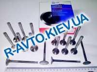 Клапана АвтоВАЗ ВАЗ 2112 к-т