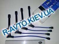 Провода JANMOR ВОЛГА (405-406 дв.) силикон 100%+наконечники(S47.P)
