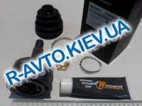 ШРУС (граната) ВАЗ 2108 наружный  WEBER  (CVJ2110-2)