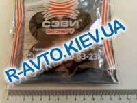 Подушка переднего амортизатора ВАЗ 2101,  СЭВИ  к-т 4 шт. верхняя  БУБЛИК