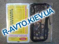 Прокладки дв-ля (полный к-кт) ВАЗ 2101 76,0 Беларусь
