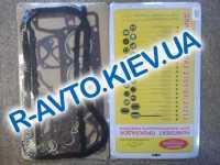 Прокладки дв-ля (полный к-кт) ВАЗ 21011 79,0 Беларусь