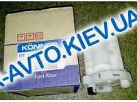 Фильтр топлевный инжектор Konner Accent с 2005 г ITF1G000