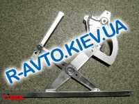 Стеклоподъемник Aveo передний правый электр Китай без мотора 96541784