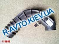 Патрубок воздушного фильтра ВАЗ 1118, ВРТ