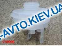 Бачок ГТЦ ВАЗ 2123 голый Сызрань