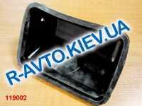 Уплотнитель горловины б/бака ВАЗ 2103, ВРТ