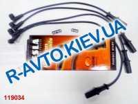 Провода TESLA Amulet 1.6 силикон T312B