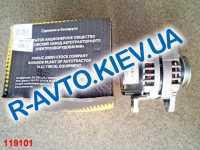 Генератор ГАЗ 33021 (дв. УМЗ 4215) (3282.3771000) 90А  БАТЭ (1-шкив)