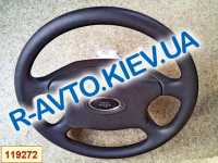 Рулевое колесо ВАЗ 2108, Сызрань  Пилот-Мастер
