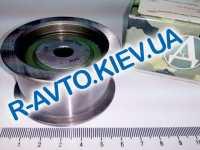 Ролик натяжной  ССД  ВАЗ 2112 опорный, металл. (2112-101R)