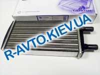 Радиатор печки аллюм. Лузар ГАЗ 3302  Бизнес  (LRh 03027)