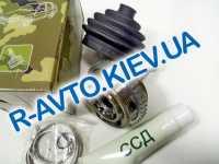 ШРУС (граната) ВАЗ 1118 наружный  ССД  (11186-002Н) с АБС