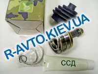 ШРУС (граната) ВАЗ 2108 наружный  ССД  (2108-002Н)
